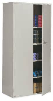 Metal Storage Cabinet With Doors Metal Storage Cabinets With Doors Neiltortorella