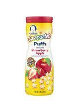 Bites 123 Rice Crackers Snacks Makanan Bayi Toddler Organic gerber graduates puffs tps 42g klikindomaret