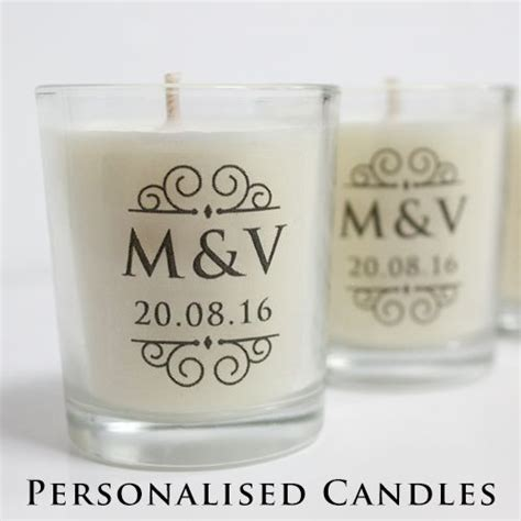 Personalised Wedding Favours by 25 Unique Personalised Gifts Ideas On