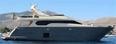noleggio cer 9 posti letto sail yachts charter sicily palermo