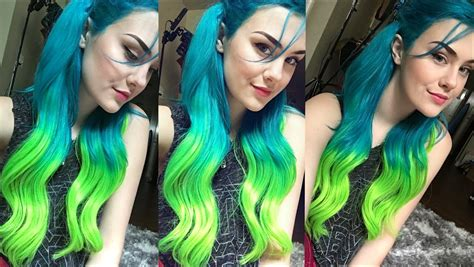 raw hair color directions raw hair color directions green raw hair dye lime green