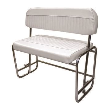 boat cooler seat backrest swingback seats boat cooler seats coversdirect 174