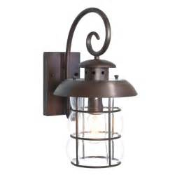 Iron Wall Lights Elstead Lighting Bibury Wrought Iron Wall Lantern At