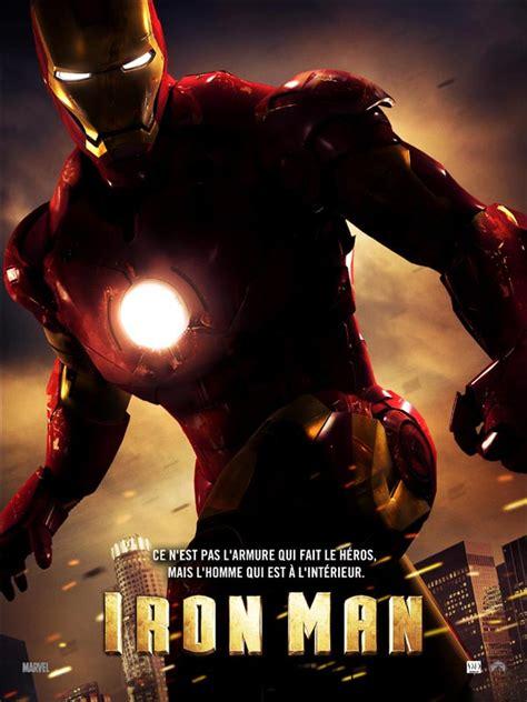 film marvel prochainement iron man film 2008 allocin 233