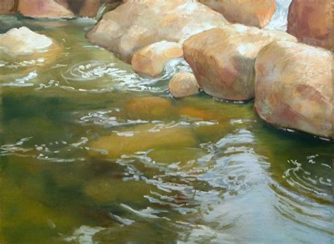 water painting 25 best how to paint water ideas on water