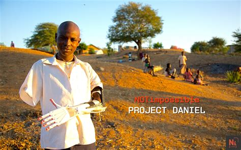 on his shoulders a journey in war torn nicaragua books project daniel not impossible s 3d printing arms for