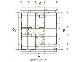 house plan builder concrete foundation plans simple building foundation plan