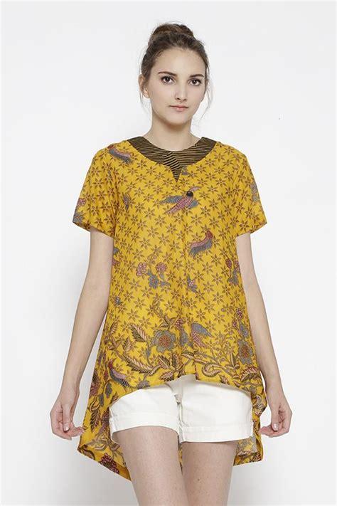 Batik Danar 33 model baju batik danar hadi pria wanita terbaik 2018