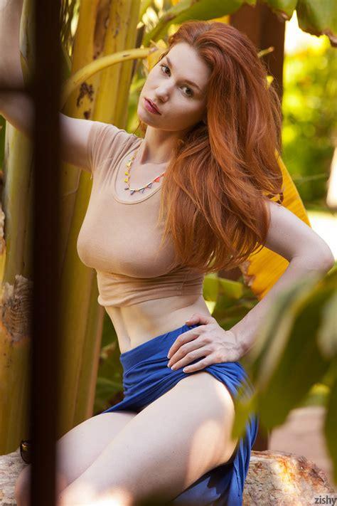 Zishy Emily Archer Naked