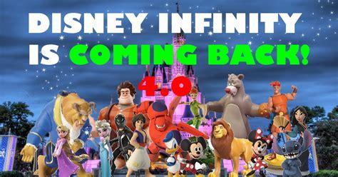 disney infinity utube disney infinity cancelled for now