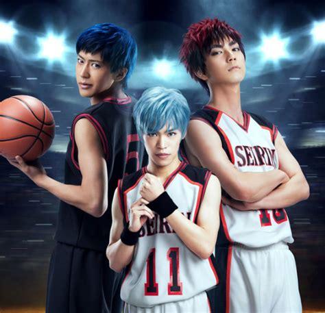anime sports basket tag kuroko s basketball soranews24