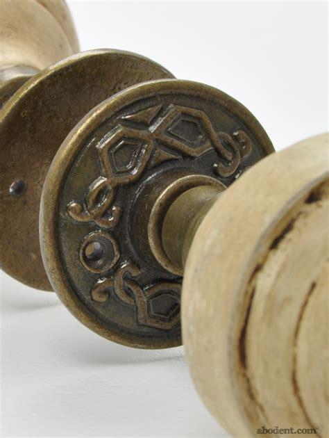 Large Door Knobs by Large Wooden Vintage Door Knob Large Wooden Door Knobs