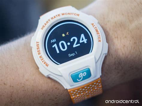 Smartwatch Go Alcatel One Touch Go Nuovo Smartwatch Per Pubblico