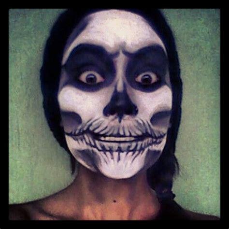 dead presidents makeup skull makeup dead presidents clowns closet