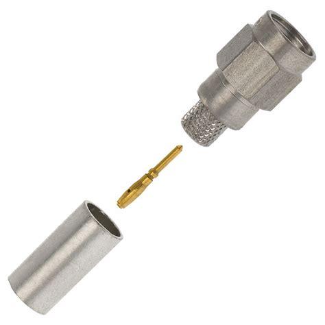 Konektor Nmale Rg 58 sma connector crimp to rg 58