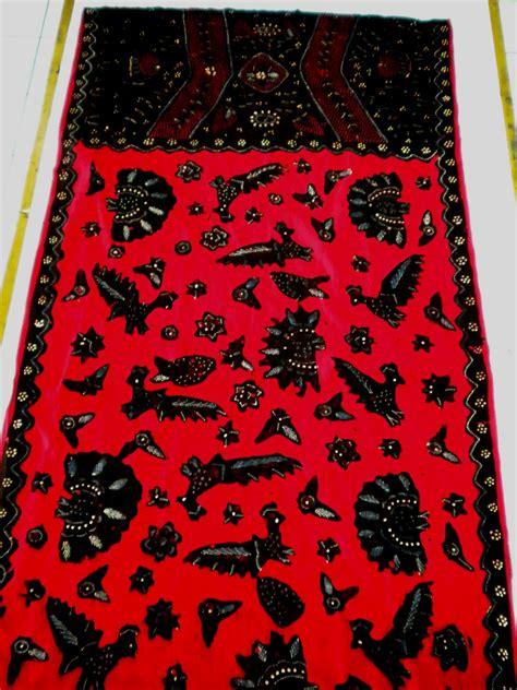 Kain Batik Manuk Kembar november 2011 1prince2ss