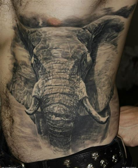 penis tattoo 28 elephant the 25 best elephant thigh