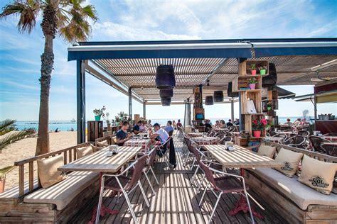 top beach bars the best xiringuito beach bars on the barcelona coast