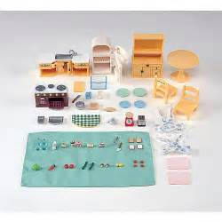 Calico Critters Kitchen by Calico Critters Kozy Kitchen Set International