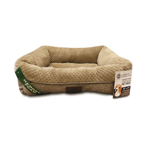 cuddler bed akc memory foam cuddler bed kennels beds at beds and beds and costumes