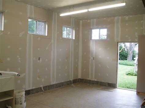garage interior walls the hull boating and