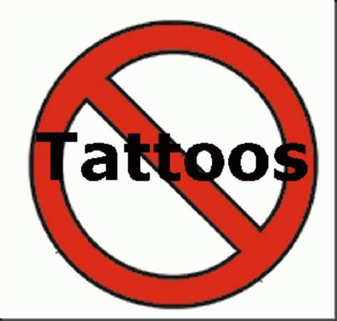 tattoo islam allowed are tattoos allowed