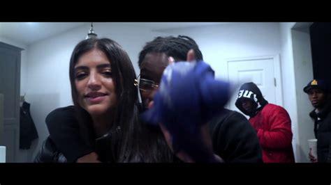 pop smoke mpr panic part  remix official video shot