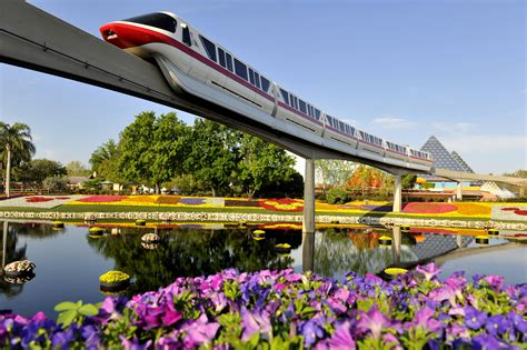 2016 Epcot International Flower And Garden Festival First Flower Garden Festival
