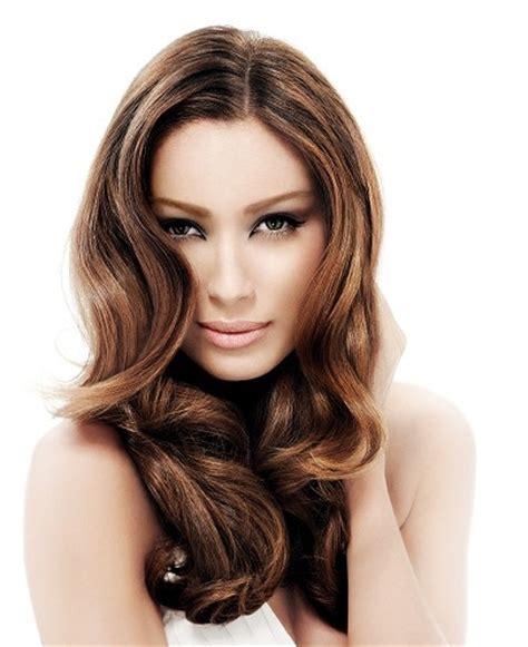 molel rambut gorgeos altın kahve sa 231 rengi ve modelleri bakımlı kadın