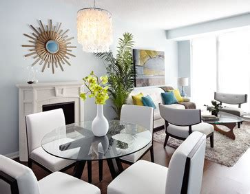 small dining room sets for apartments nana s workshop small apartments big style eclectic dining room