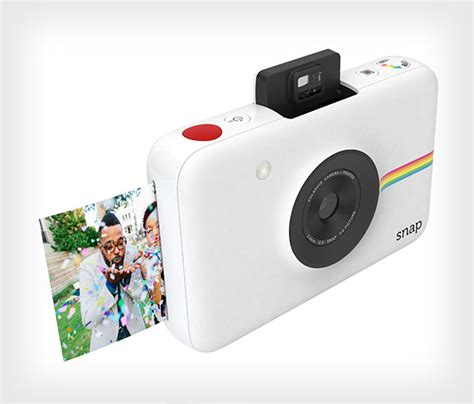 new polaroid polaroid snap a new 10mp instant digital