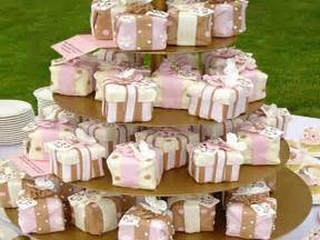 wedding shower idea ideas of diy bridal shower favors weddingelation