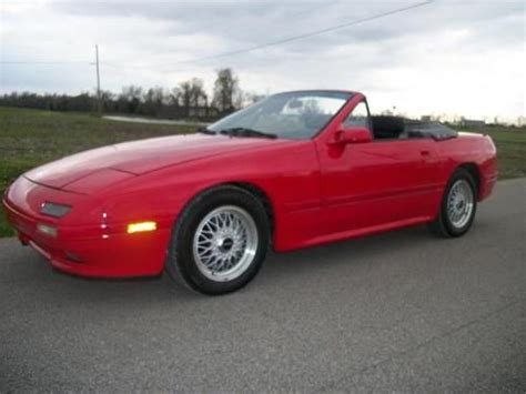 1990 mazda rx 7 convertible convertible 2 door 1 3l sell used 1990 mazda rx 7 convertible convertible 2 door 1 3l in hardinsburg kentucky united