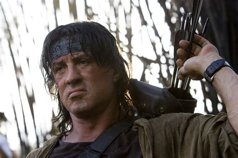 film like rambo a script has been written for rambo last stand marcus