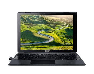 Notebook Acer Terbaru Dan Termurah harga dan spesifikasi acer switch alpha 12 terbaru aneka laptop