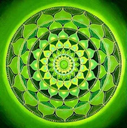 imagenes de mandalas verdes 74 best chacra mudra mandala por guillem catala images on