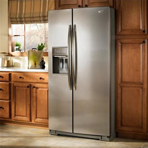 best side by side refrigerator five different types of refrigerators to consider
