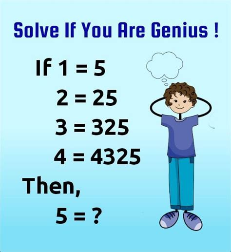 quiz contest pattern maths quiz questions answers for you puzzle duniya