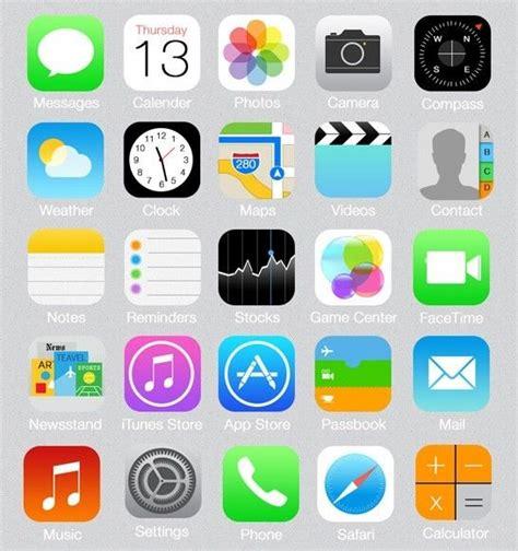 Free Printable Icons