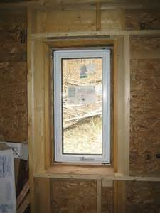 Venting Basement Plumbing - windows amp doors up hill house