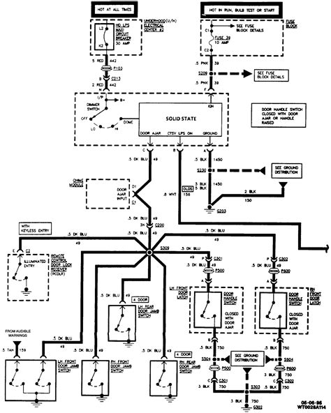2001 buick regal wiring diagram wiring schematic