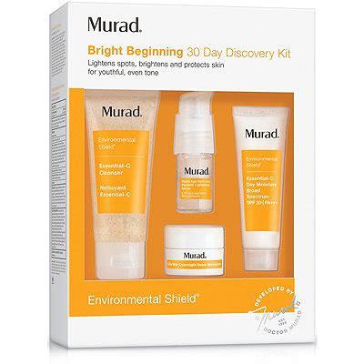 Murad Pomegranate Spa Kit by Murad Environmental Shield Starter Kit Ulta