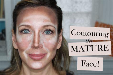 natural makeup tutorial over 50 over 50 makeup tutorial style guru fashion glitz