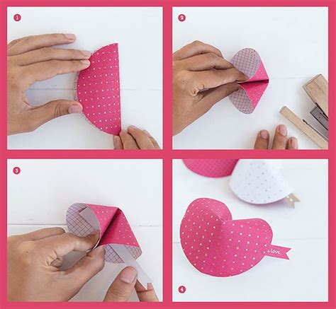 Things To Make Out Of A4 Paper - how to make our diy paper fortune cookies paper