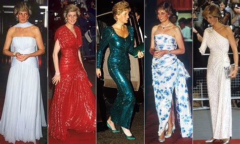 Dress Diana princess diana vote for your favourite iconic