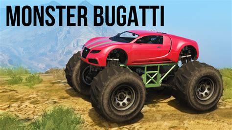 lifted bugatti epic monster bugatti 4x4 off road adventure mudding