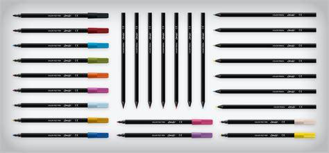 with pen and pencil its and literature its and business classic reprint books stationery bicworld