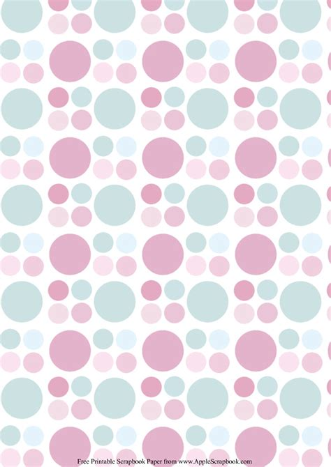 Printable Paper With Designs | printable scrapbook paper by beunaventuralongjas fzdlhadt