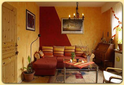 Wandfarbe Wohnzimmer Beispiele by Wandfarben Beispiele Wohnzimmer