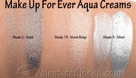 Makeup Forever Aqua Seal make up for aqua 2 steel taupe reviews